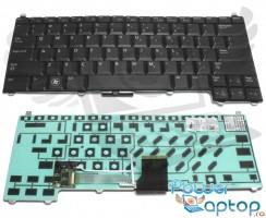 Tastatura Dell  T989G iluminata backlit. Keyboard Dell  T989G iluminata backlit. Tastaturi laptop Dell  T989G iluminata backlit. Tastatura notebook Dell  T989G iluminata backlit