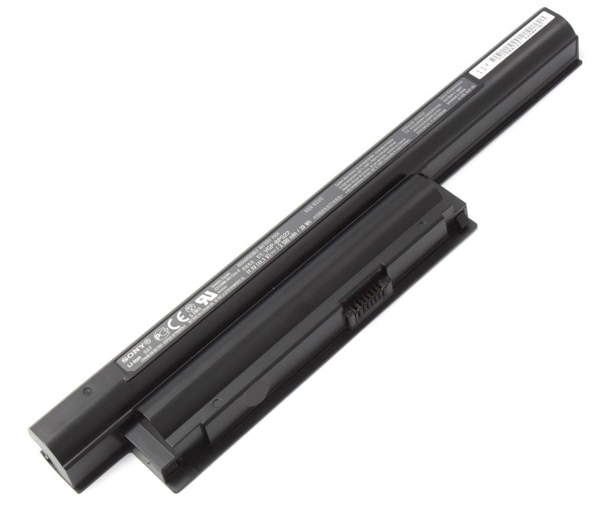 Baterie Sony Vaio VPCEA3CFX Originala imagine powerlaptop.ro 2021