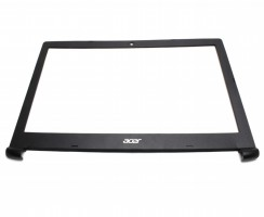 Bezel Front Cover Acer 60.GP4N2.003. Rama Display Acer 60.GP4N2.003 Neagra
