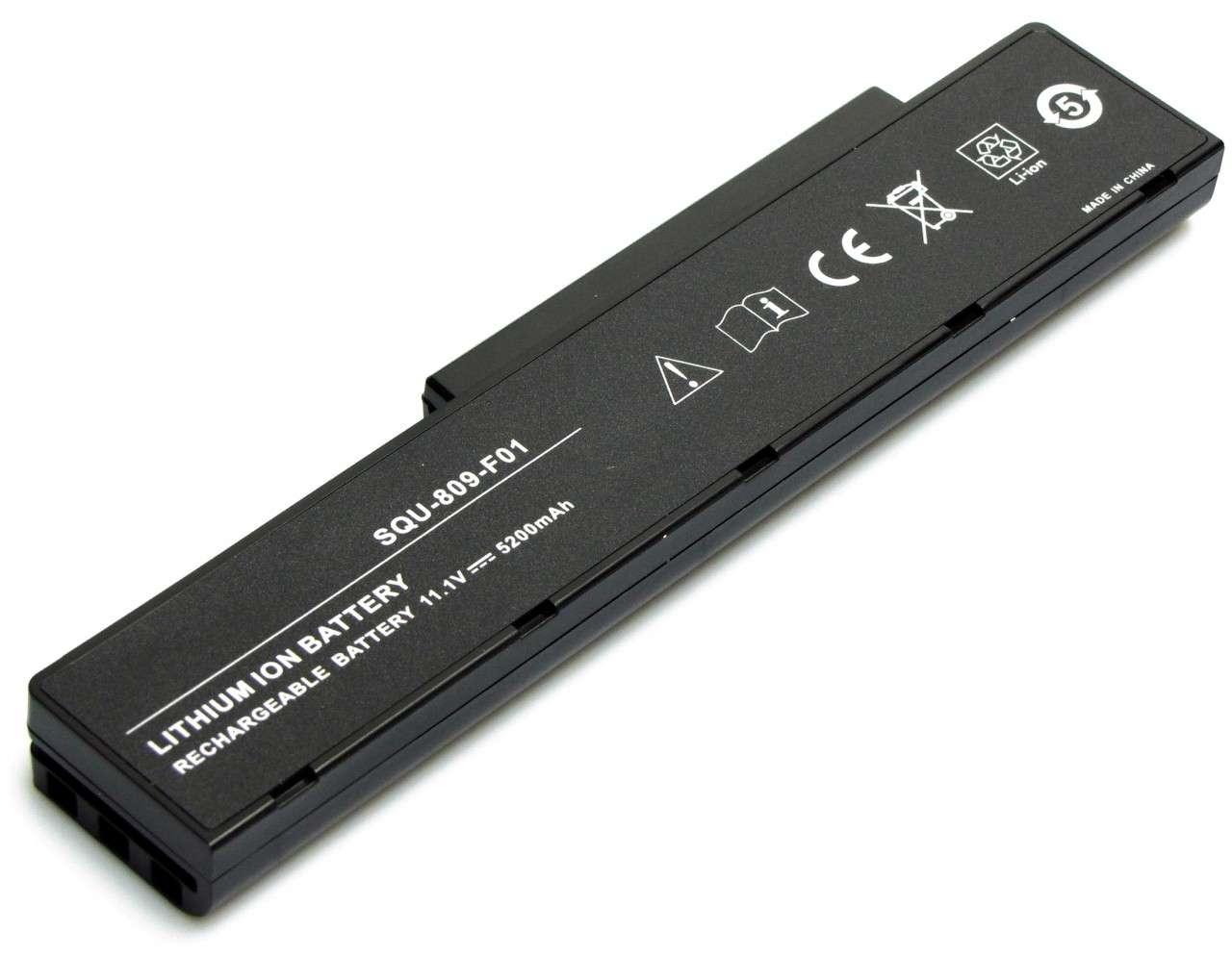 Baterie Fujitsu Siemens Amilo Pi3560 imagine powerlaptop.ro 2021