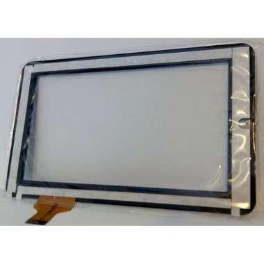 Digitizer Touchscreen E-Boda Essential A200. Geam Sticla Tableta E-Boda Essential A200