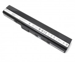 Baterie Asus  A40J Originala. Acumulator Asus  A40J. Baterie laptop Asus  A40J. Acumulator laptop Asus  A40J. Baterie notebook Asus  A40J