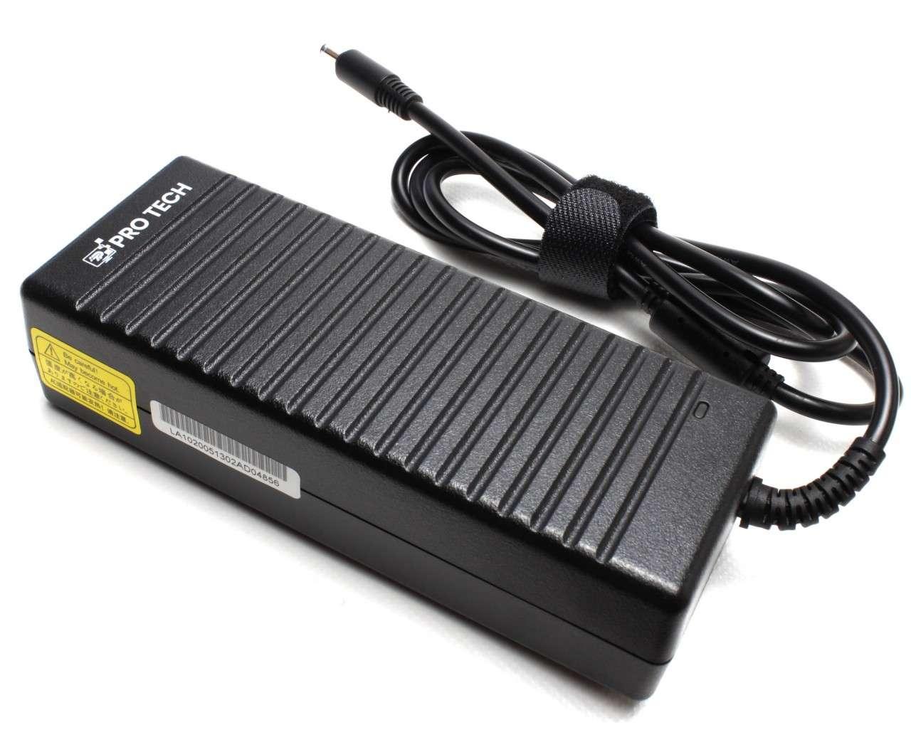 Incarcator Dell Precision 15 9550 130W Replacement imagine powerlaptop.ro 2021