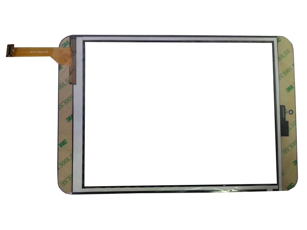 Touchscreen Digitizer Colorovo Citytab Vision Lite 7.85 3G GPS Geam Sticla Tableta imagine powerlaptop.ro 2021