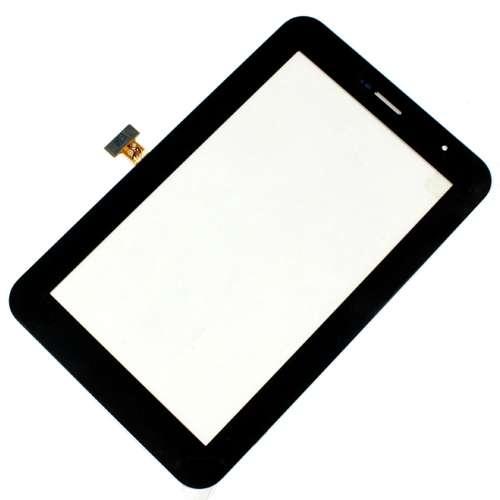 Touchscreen Digitizer Samsung Galaxy Tab Plus P6200 Geam Sticla Tableta imagine