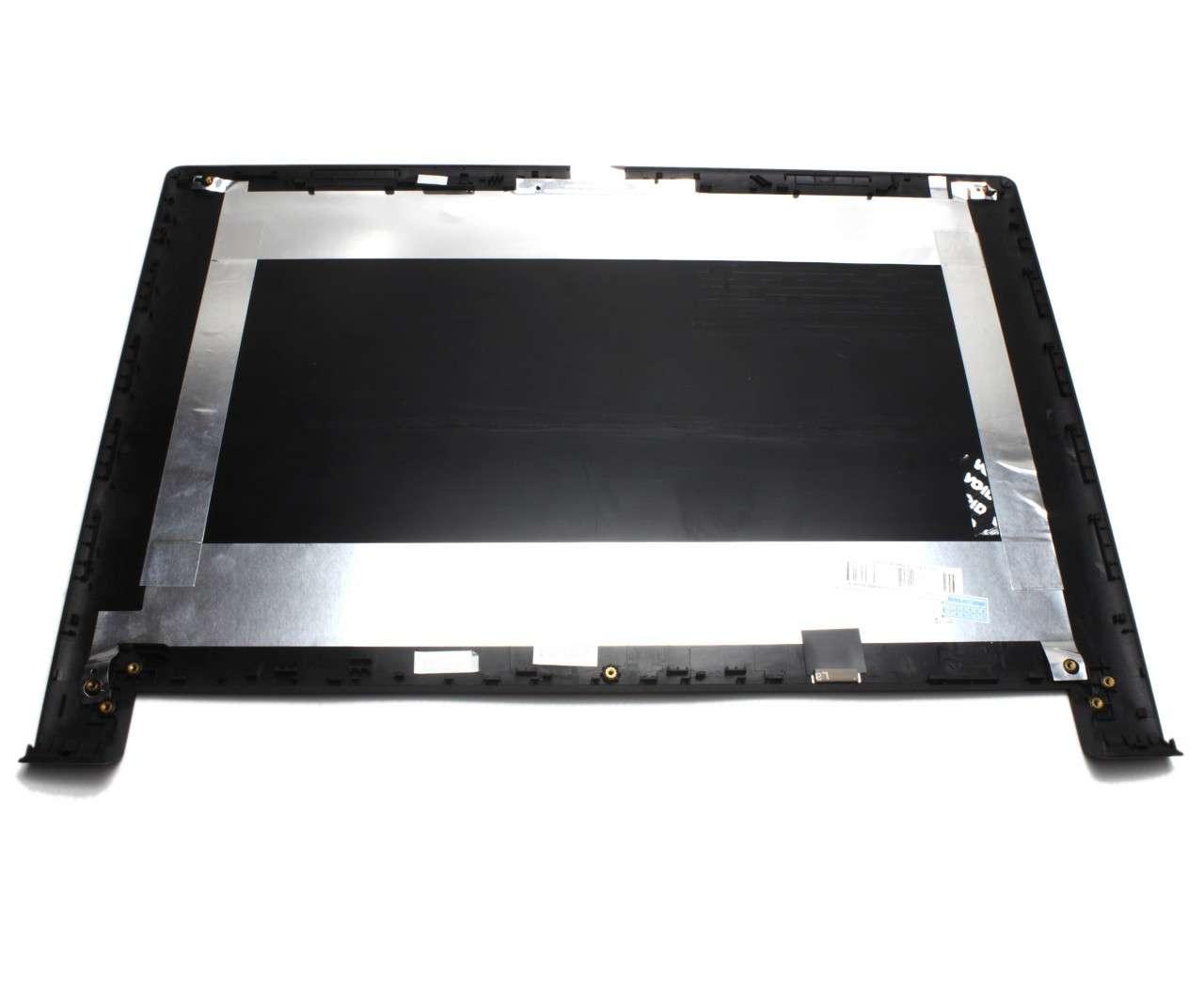 Capac Display BackCover Lenovo IdeaPad Flex 43511 Carcasa Display imagine