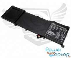 Baterie Asus  N501L Originala. Acumulator Asus  N501L. Baterie laptop Asus  N501L. Acumulator laptop Asus  N501L. Baterie notebook Asus  N501L