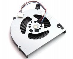 Cooler laptop Sony 60.4EU16.001. Ventilator procesor Sony 60.4EU16.001. Sistem racire laptop Sony 60.4EU16.001