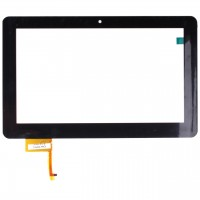 Digitizer Touchscreen Logicom Tab 1050. Geam Sticla Tableta Logicom Tab 1050