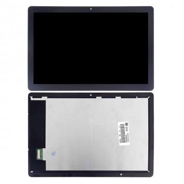 Ansamblu Display LCD  + Touchscreen Huawei MediaPad T5 10 WiFi AGS2-L03 Negru. Modul Ecran + Digitizer Huawei MediaPad T5 10 WiFi AGS2-L03 Negru