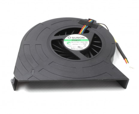 Cooler laptop Acer Aspire AS7740. Ventilator procesor Acer Aspire AS7740. Sistem racire laptop Acer Aspire AS7740