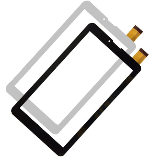 Touchscreen Digitizer eStar Go HD Quad Core 3G MID7448G Geam Sticla Tableta imagine powerlaptop.ro 2021