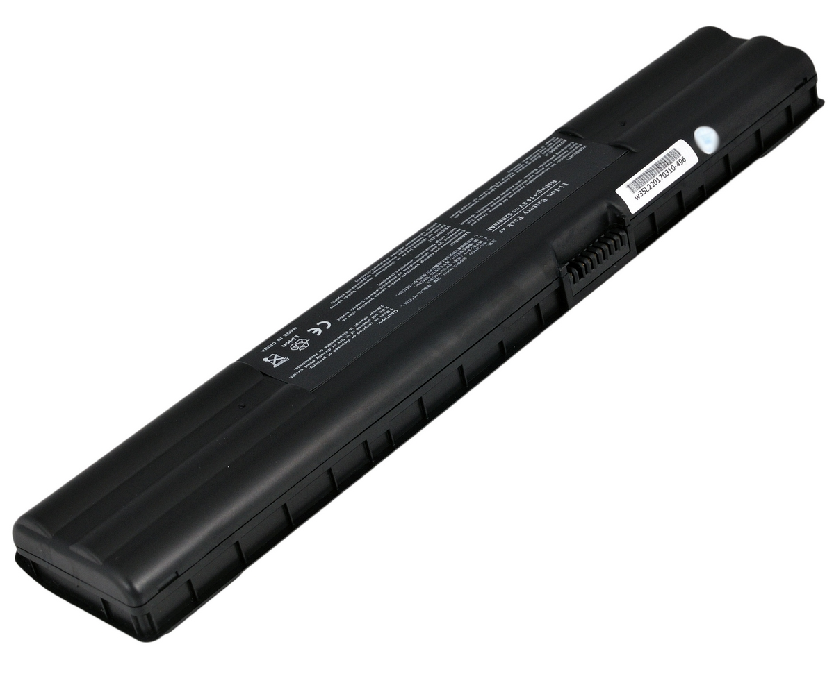 Imagine  Baterie Asus A6Jm