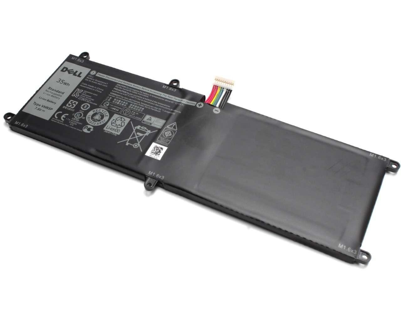 Baterie Dell Latitude 5179 Tablet Originala 35Wh imagine powerlaptop.ro 2021