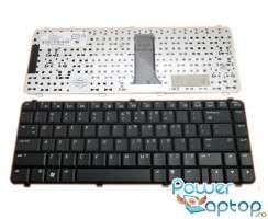 Tastatura Compaq  615. Keyboard Compaq  615. Tastaturi laptop Compaq  615. Tastatura notebook Compaq  615