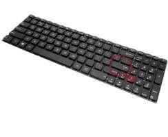 Tastatura Asus X541NA. Keyboard Asus X541NA. Tastaturi laptop Asus X541NA. Tastatura notebook Asus X541NA