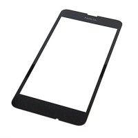 Touchscreen Digitizer Nokia Lumia 630. Geam Sticla Smartphone Telefon Mobil Nokia Lumia 630