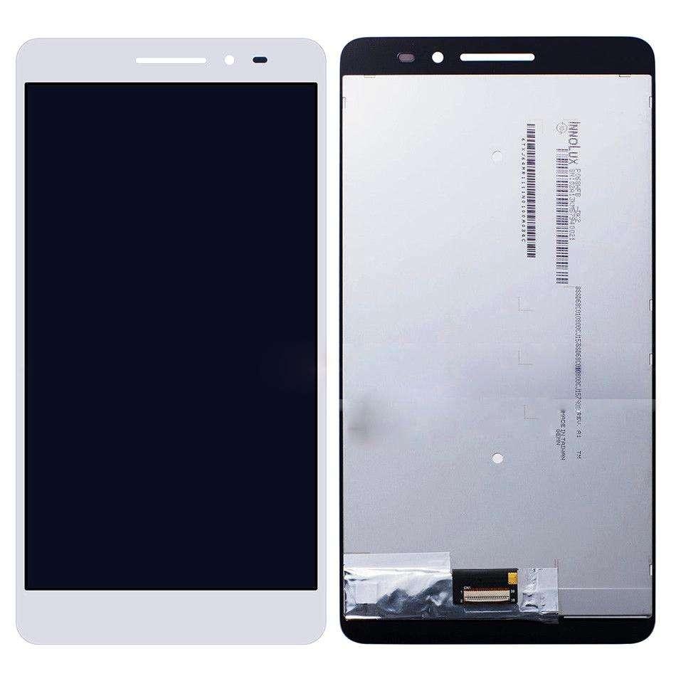 Ansamblu LCD Display Touchscreen Lenovo Phab Plus PB1 770N imagine powerlaptop.ro 2021