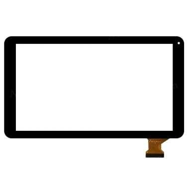 Digitizer Touchscreen  Utok Hello 10Q Plus Versiunea 2. Geam Sticla Tableta Utok Hello 10Q Plus Versiunea 2