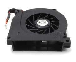 Cooler laptop Dell Latitude D600. Ventilator procesor Dell Latitude D600. Sistem racire laptop Dell Latitude D600