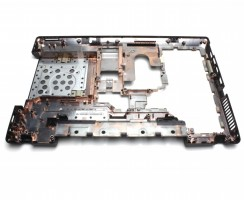 Bottom Lenovo  AP0BP0008001BE7MS0009C. Carcasa Inferioara Lenovo  AP0BP0008001BE7MS0009C Neagra