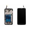 Ansamblu Display LCD LG D802 + Touchscreen LG G2 D802 ORIGINAL negru