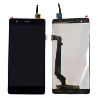Ansamblu Display LCD  + Touchscreen Lenovo Vibe K5 Note. Modul Ecran + Digitizer Lenovo Vibe K5 Note