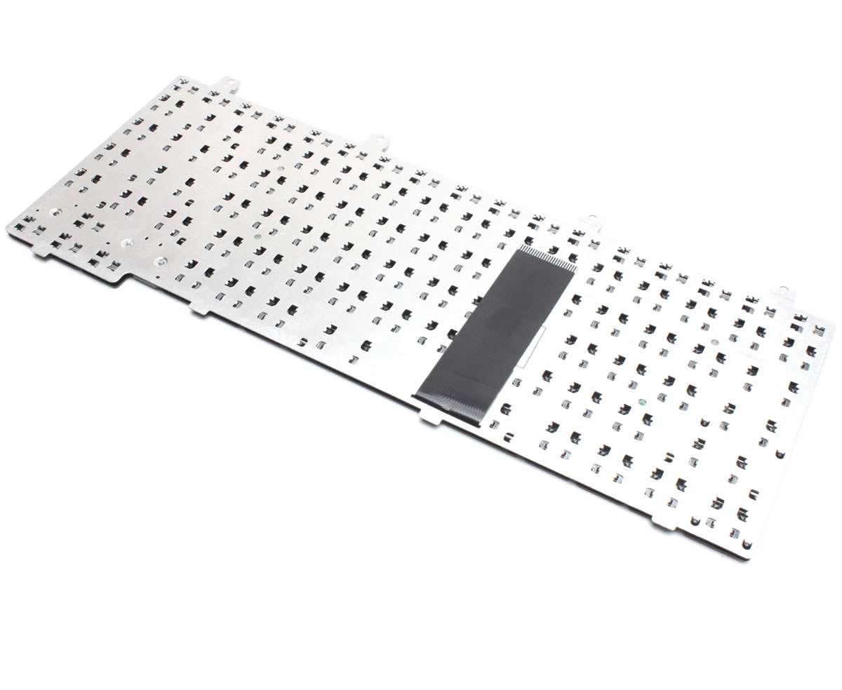 Tastatura HP Compaq NX6115 neagra imagine