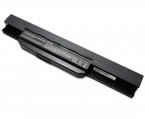 Baterie Asus K43 . Acumulator Asus K43 . Baterie laptop Asus K43 . Acumulator laptop Asus K43 . Baterie notebook Asus K43