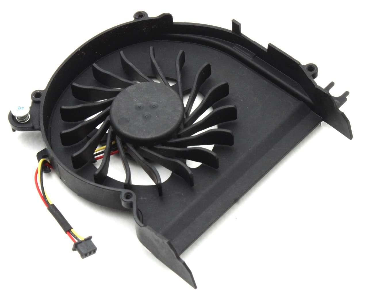Cooler laptop HP w30x3x3 partea Dreapta imagine powerlaptop.ro 2021