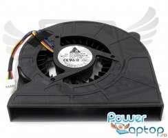 Cooler laptop Asus  PRO72SL. Ventilator procesor Asus  PRO72SL. Sistem racire laptop Asus  PRO72SL