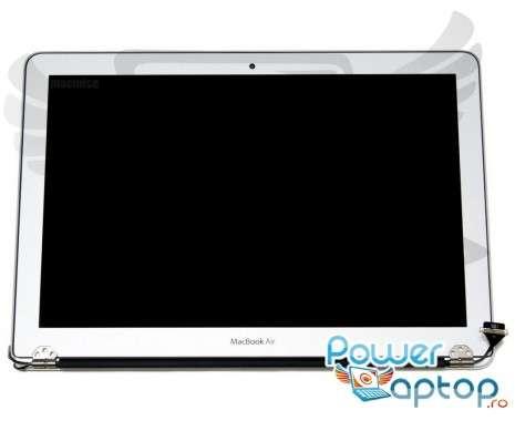 Ansamblu superior complet display + Carcasa + cablu + balamale Apple MacBook Air 13 A1369 2011