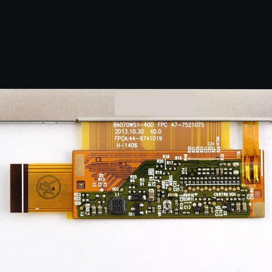 Display Samsung Galaxy Tab 3 Lite T111 Ecran TN LCD Tableta ORIGINAL imagine powerlaptop.ro 2021