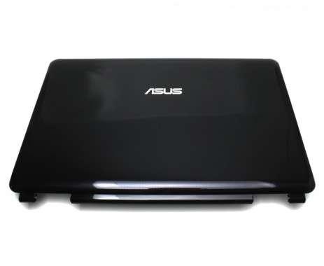 Carcasa Display Asus  X5DIJ SX069C. Cover Display Asus  X5DIJ SX069C. Capac Display Asus  X5DIJ SX069C Neagra