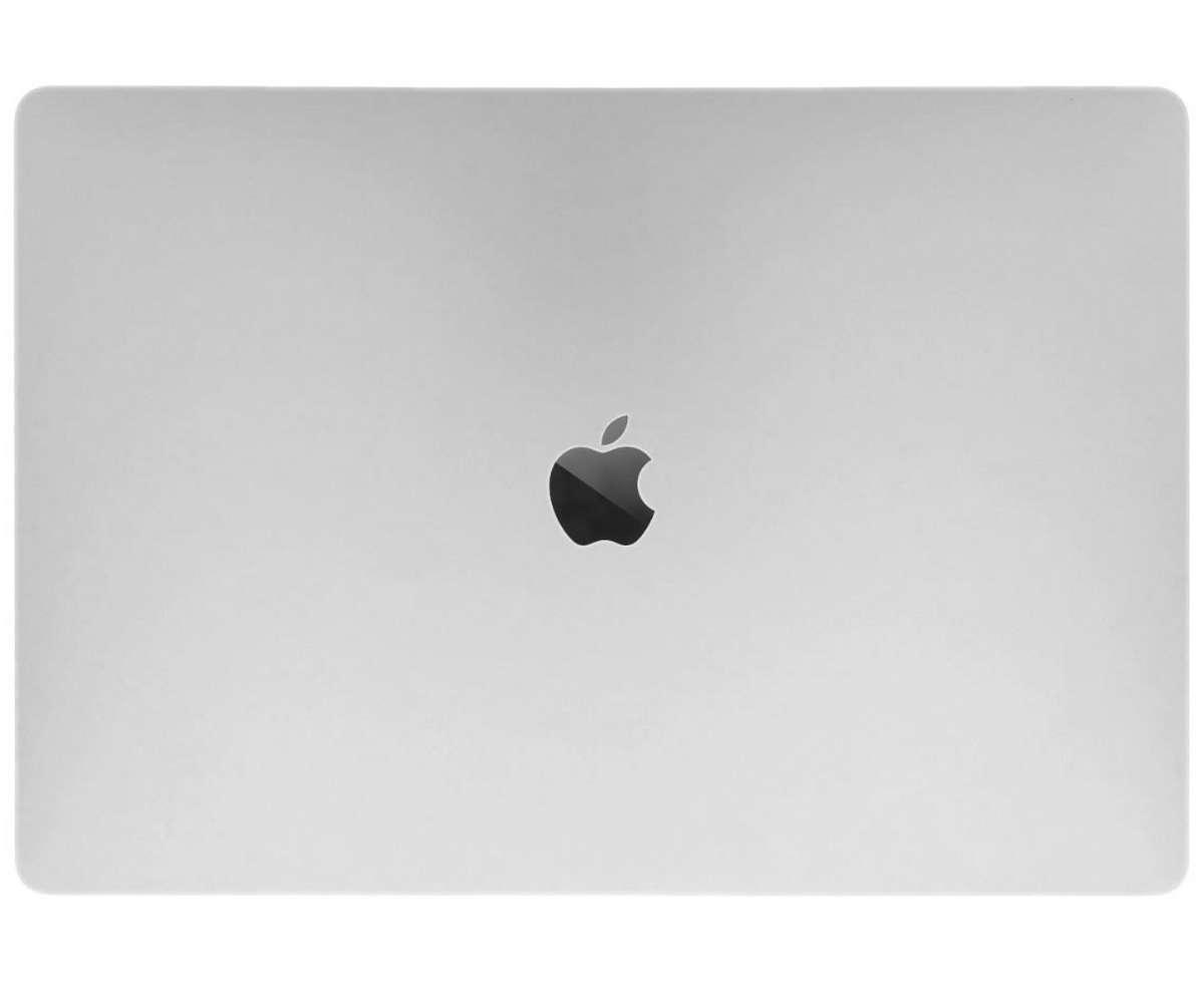 Ansamblu superior display si carcasa Apple MacBook Pro Retina 13 A1989 2019 Silver imagine powerlaptop.ro 2021