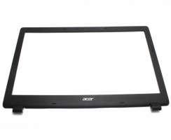 Bezel Front Cover Acer Extensa 2508. Rama Display Acer Extensa 2508 Neagra