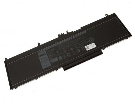 Baterie Dell Precision 15 3510 Originala 84Wh. Acumulator Dell Precision 15 3510. Baterie laptop Dell Precision 15 3510. Acumulator laptop Dell Precision 15 3510. Baterie notebook Dell Precision 15 3510