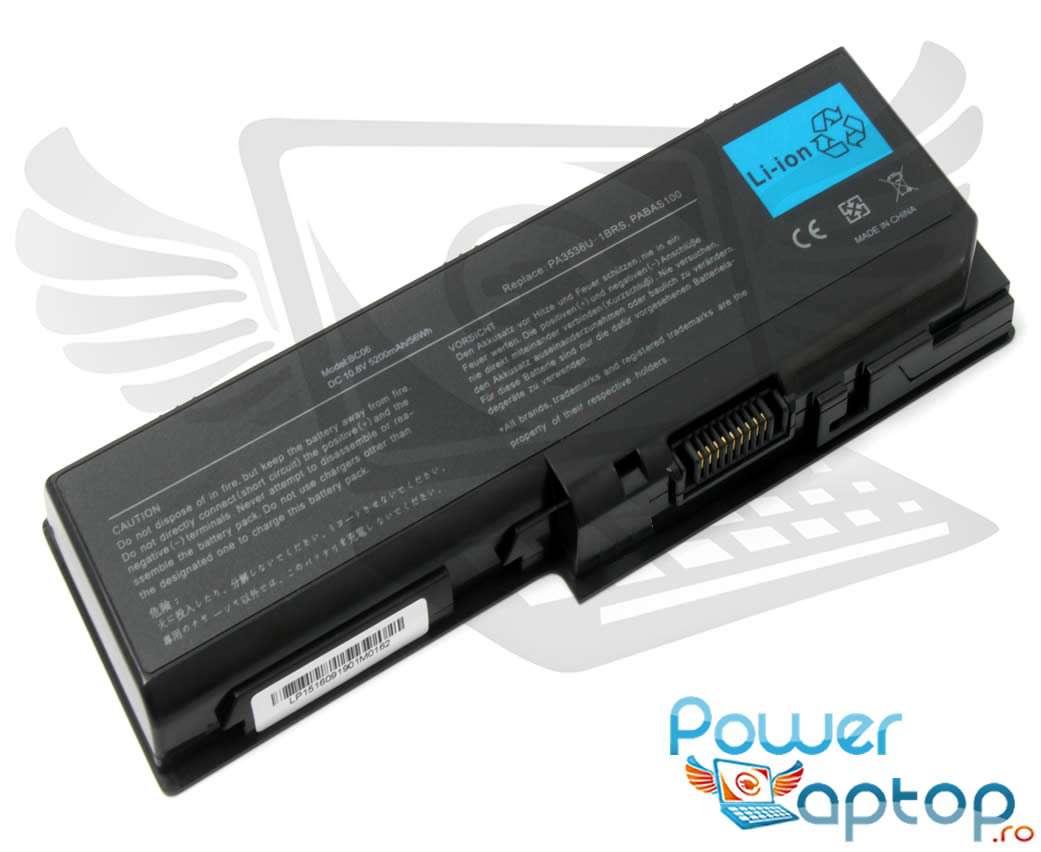 Baterie Toshiba Equium P300 imagine