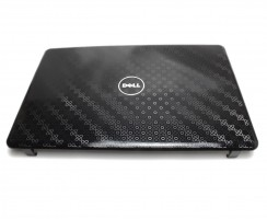 Carcasa Display Dell 60.43M01.002. Cover Display Dell 60.43M01.002. Capac Display Dell 60.43M01.002 Neagra