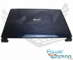 Carcasa Display Acer  60.4CD06.002. Cover Display Acer  60.4CD06.002. Capac Display Acer  60.4CD06.002 Albastra