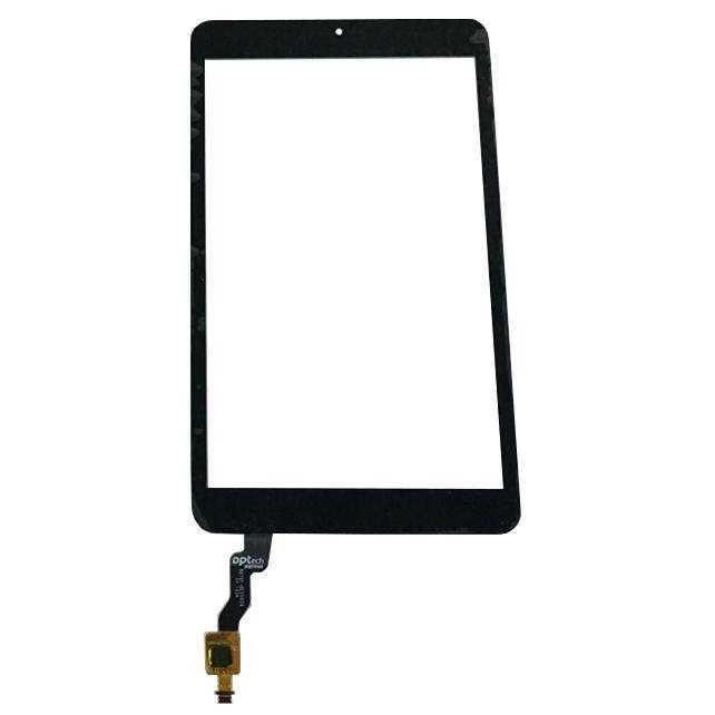 Touchscreen Digitizer Alcatel One Touch Pixi 3 8 9005X Geam Sticla Tableta imagine powerlaptop.ro 2021