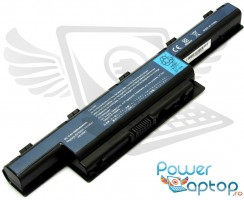 Baterie eMachines  D732G  6 celule. Acumulator laptop eMachines  D732G  6 celule. Acumulator laptop eMachines  D732G  6 celule. Baterie notebook eMachines  D732G  6 celule
