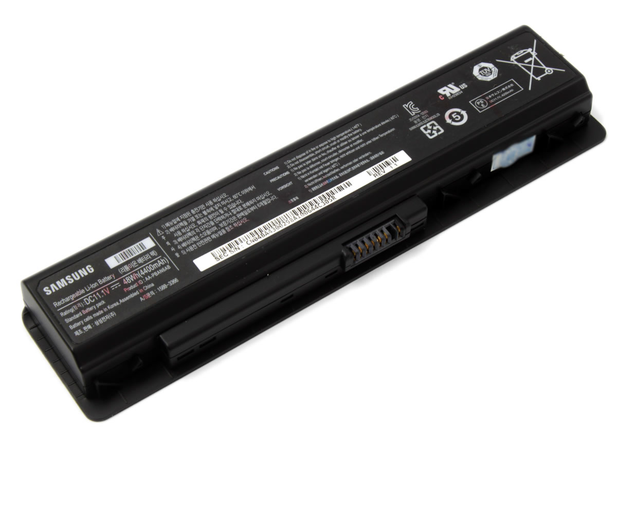 Baterie Samsung NP600B4C Series Originala imagine powerlaptop.ro 2021