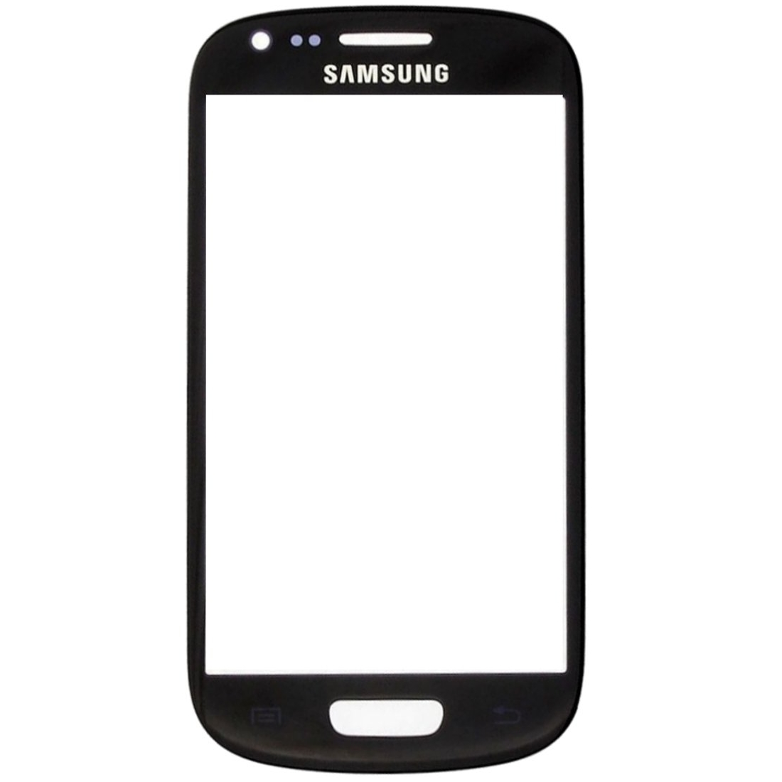 f2394acacaa Loading zoom. Touchscreen Digitizer Samsung i8190 Galaxy S3 mini Black.  Geam Sticla Smartphone ...