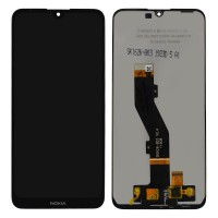 Ansamblu Display LCD + Touchscreen Nokia 3.2 TA-1156. Ecran + Digitizer Nokia 3.2 TA-1156