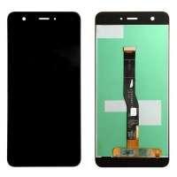 Ansamblu Display LCD + Touchscreen Huawei Nova CAN-L11 CAN-L01 Black Negru . Ecran + Digitizer Huawei Nova CAN-L11 CAN-L01 Black Negru