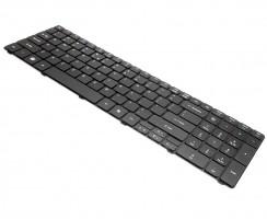 Tastatura eMachines E640G. Keyboard eMachines E640G. Tastaturi laptop eMachines E640G. Tastatura notebook eMachines E640G