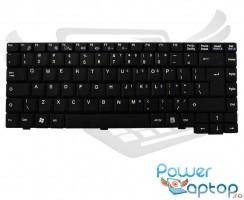 Tastatura Fujitsu Siemens Amilo M1450G. Keyboard Fujitsu Siemens Amilo M1450G. Tastaturi laptop Fujitsu Siemens Amilo M1450G. Tastatura notebook Fujitsu Siemens Amilo M1450G