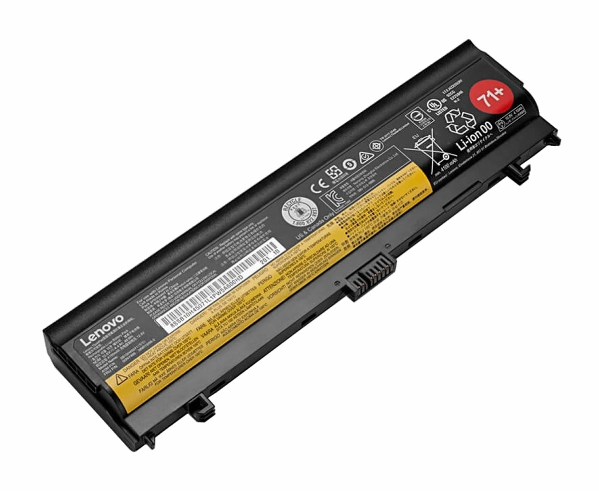 Baterie Lenovo ThinkPad L570 Originala 48Wh imagine powerlaptop.ro 2021