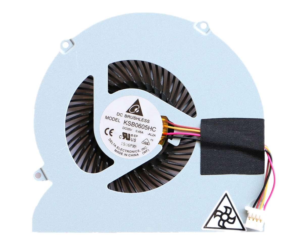 Cooler laptop Acer 5830T imagine powerlaptop.ro 2021
